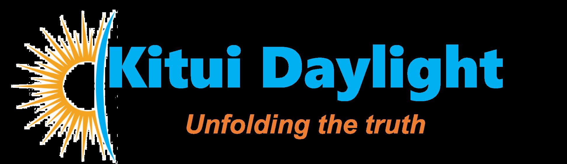 Kitui Daylight