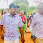 VIDEO: Narc MCA Hon John Kisang'au Calls on Kambas to Rally Behind one Candidate – Kalonzo Musyoka