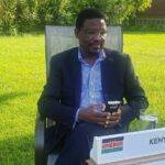 Kambas Must Blame Themselves For Their Problems, Not Leaders – Dr. Kaluyu Said