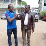 Ruto Mashinani Recruitment Drive in Kitui County Ongoing